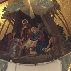 Sanctuary of the Madonna of the Rosary User Photo