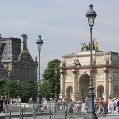 Arc de Triomphe du Carrousel User Photo