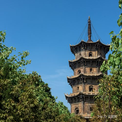 Dongxi Tower