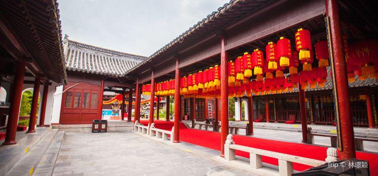 南通城隍廟2
