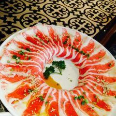 Han Na Shan User Photo