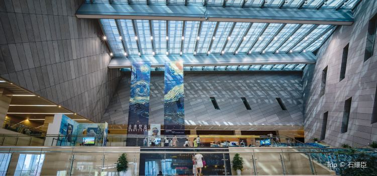 Changsha Museum2