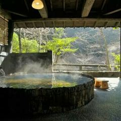 黒川温泉のユーザー投稿写真
