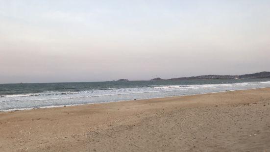 Huinv Bay