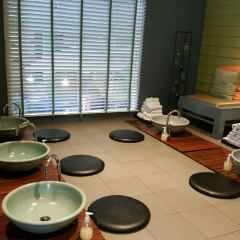 The Spa at Le Meridien Chiang Mai User Photo