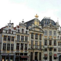 布魯塞爾皇宮用戶圖片