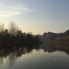 의 상웬 타운 여행 사진