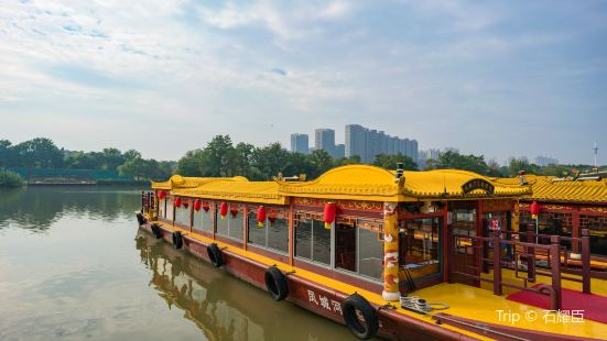 Fengcheng River Cruise