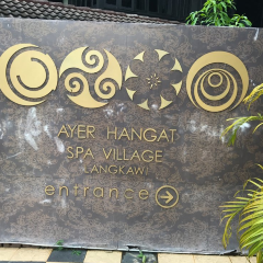Ayer Hangat Village User Photo