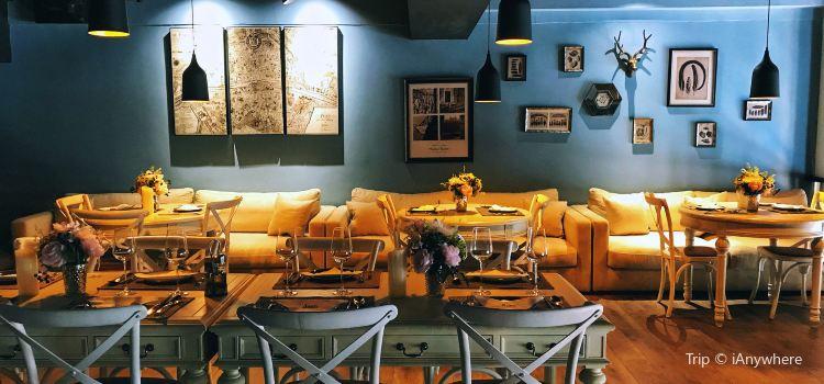 Xian Le Bar à Restaurant1