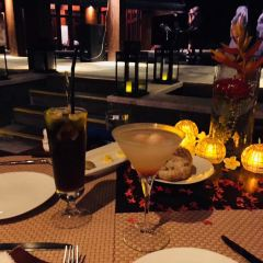 DoubleTree by Hilton Sanya Official Pacifica Restaurant User Photo