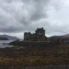 愛蓮·朵娜城堡用戶圖片