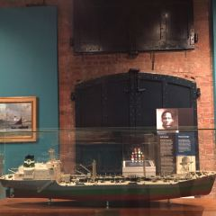 Merseyside Maritime Museum User Photo