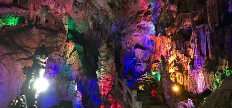 Rongshui Laojun Hole2