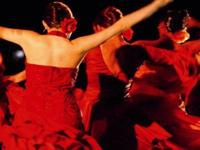 El Patio Sevillano Flamenco Show
