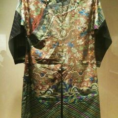 난징 박물원(남경박물원) 여행 사진