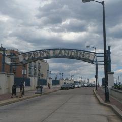 Penn's Landing User Photo