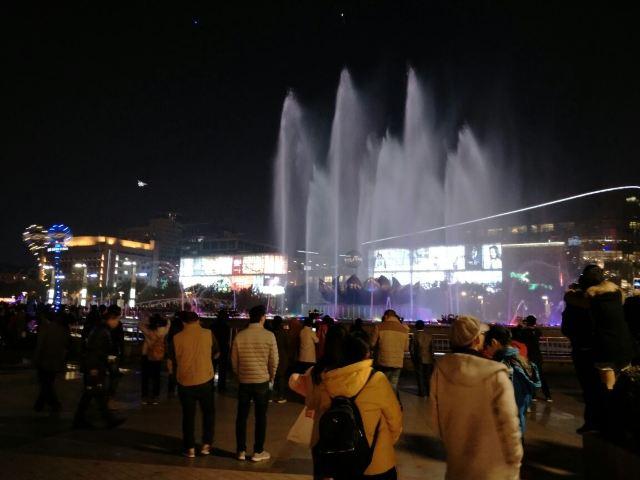 콴청 광장