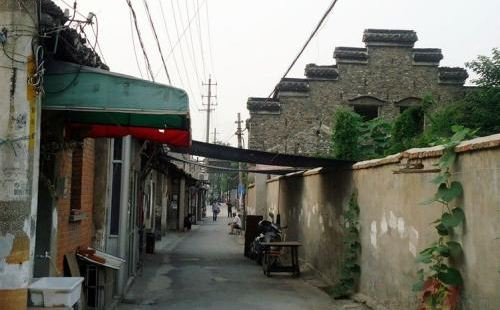 Nanmen Outer Street