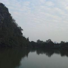 Star Lake Tourism Area User Photo
