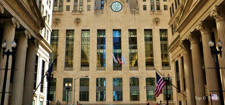 시카고 보드 오브 트레이드 빌딩2