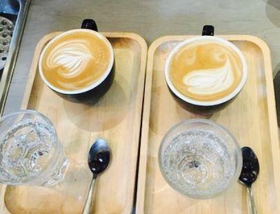 Kaldi's Coffee House