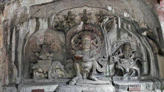 Hangzhou Baocheng Temple