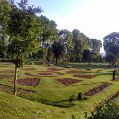 Mughal Gardens User Photo