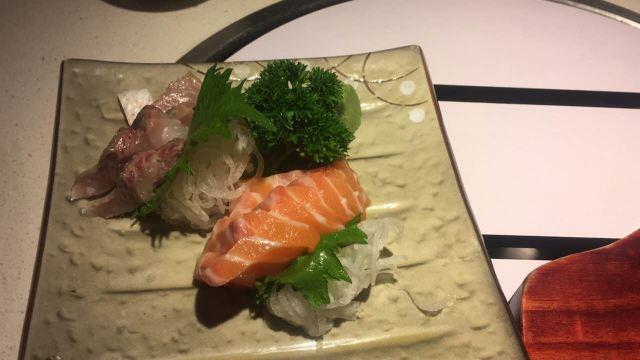 赤坂亭炭火燒肉(萬達店)