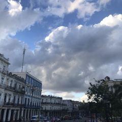 Menmorial Jose Marti User Photo