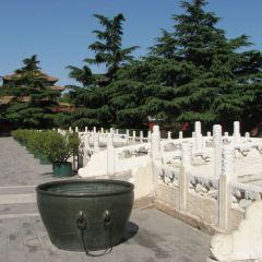 Sanxi Hall User Photo
