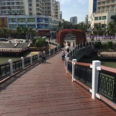 정인교(연인 다리) 여행 사진