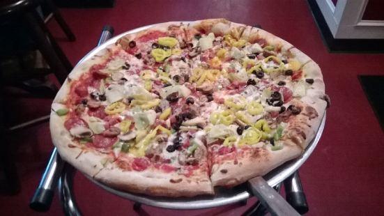 Rudy's Pizza