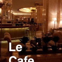 Le Cafe User Photo