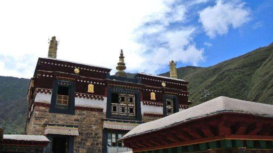 寧瑪派寺廟