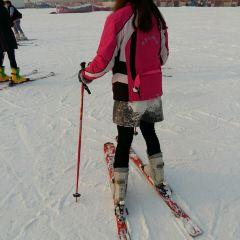 Langya Mountain Ski Resort User Photo