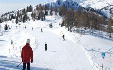 勃朗滑雪场-烟台-Yuaaa