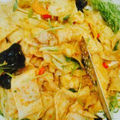 金仕頓海鮮自助餐用戶圖片
