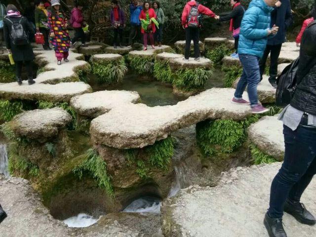 Libo Zhangjiang Scenic Area