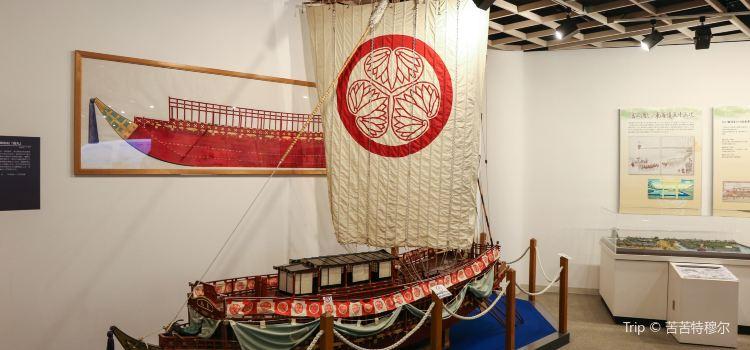 Nagoya Maritime Museum2