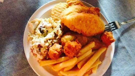 Pickwick Catfish Farm Restaurant