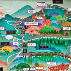 Takenaka Inari Shrine用戶圖片