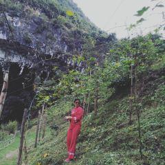 Tongshou Mountain Water User Photo