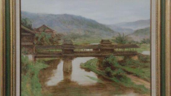 Cheng Ji Art Museum