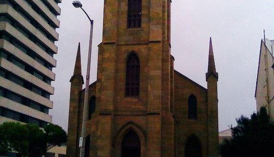 聖約瑟夫天主教堂