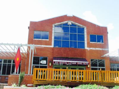 Chattanooga African-American Museum