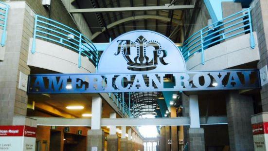 American Royal Museum