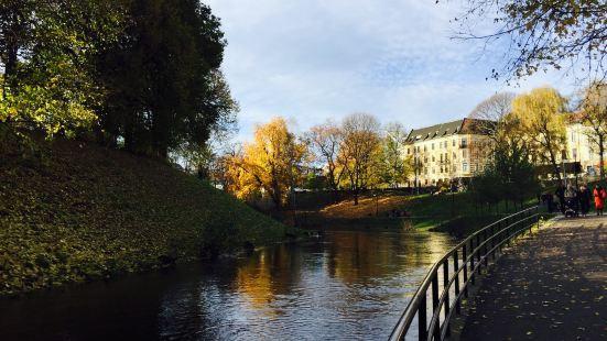 Akerselva River