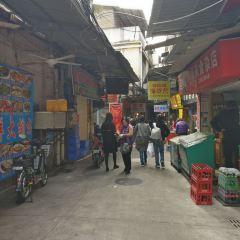 Lian Huan Hai Li Jian User Photo