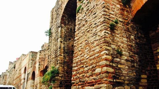Walls of Theodosius